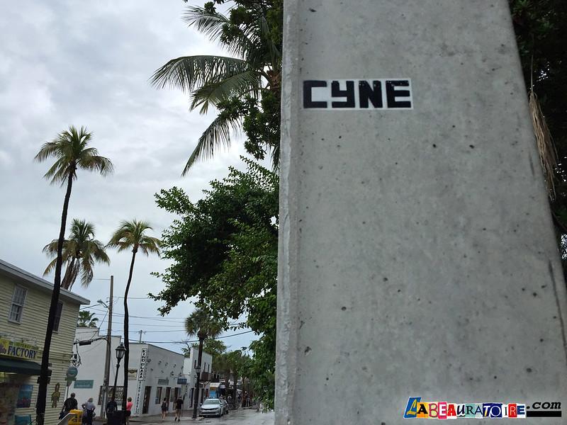 CYNE - Key West - 8609