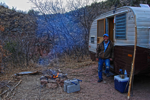 Phantom Canyon Colorado Base Camp Jeronimo - s