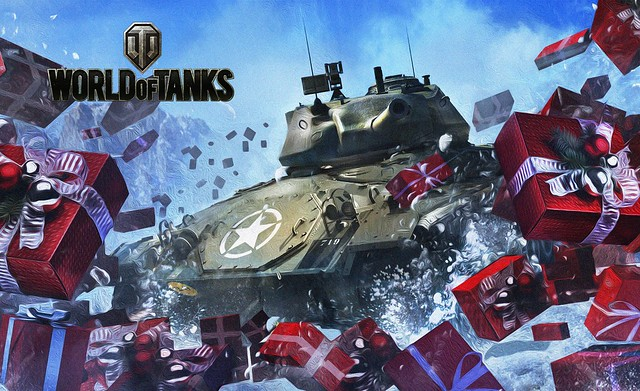 Wargaming - World of Tanks