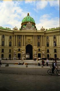 Hofburg Wien (1)