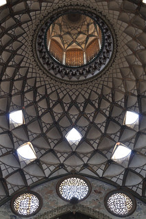 Tabatabei Palace