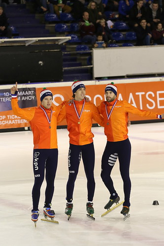 Mark NK shorttrack 2017 dag 2