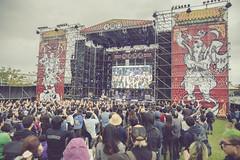 搖滾辦桌 ROCK BANDOH 2015