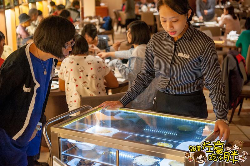 漢神巨蛋翠園餐廳-34
