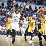 LRHS Var Girls vs Wilson Lower State AAAA Semifinals