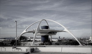 Theme Building, Los Angeles International Airport (LAX)