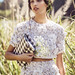 A Mid-Spring Day Dream - Marie Claire