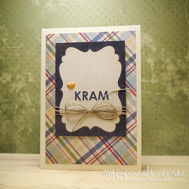 Card #365