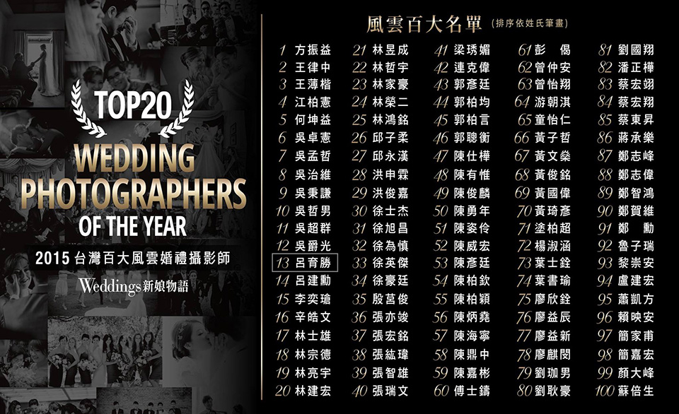 20620577121 d9a6b9b2f8 o 婚攝山姆sam入圍2015新娘物語台灣風雲百大婚禮攝影師
