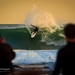 Kelly Slater - centre stage by laatideon