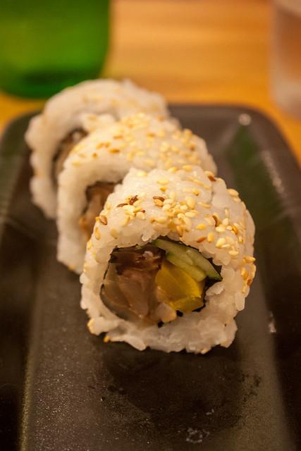Youmiko Sushi, Kraków