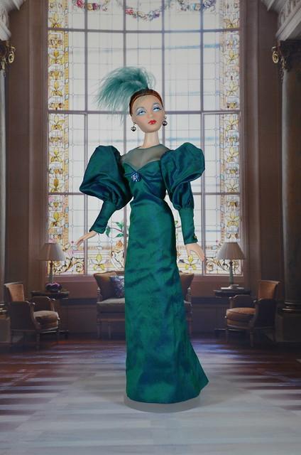 Virginia's collection - SSP Elegance Defined