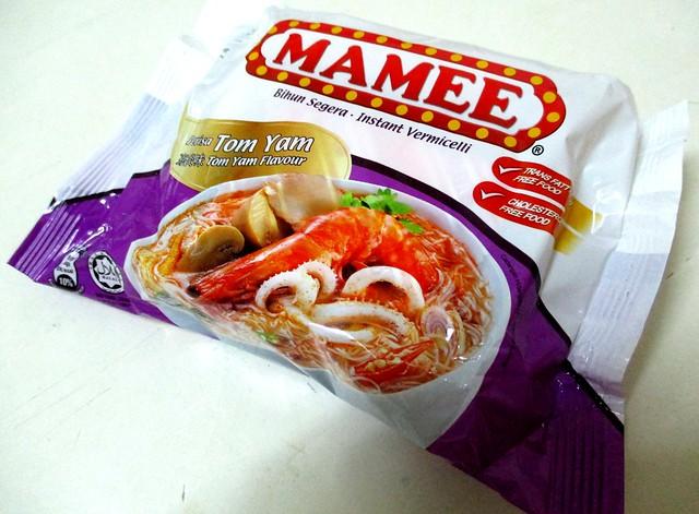 Mamee bihun tom yam 1