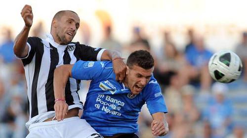 UFFICIALE: Bastrini al Catania in prestito con obbligo di riscatto