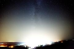 Ziersdorf - Nightshot / Milky Way