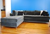 Norwalk Colton Sectional Sofa by Brian's Furniture