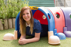 Childcare - Aimee Ashworth