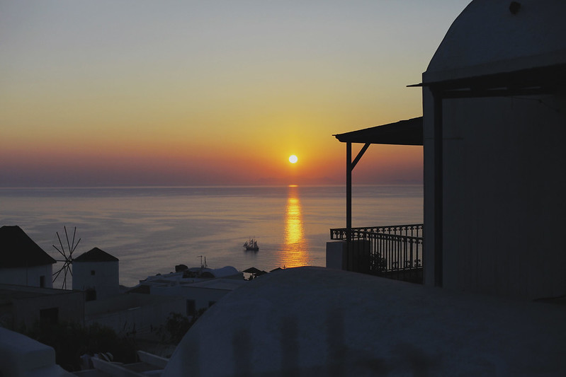 Oia,Santorini, Greece