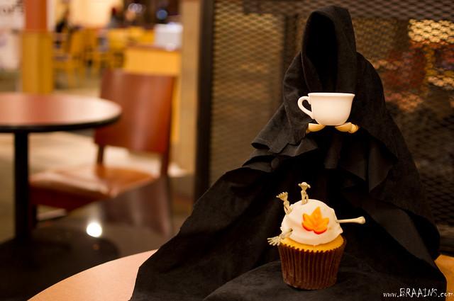 The Hemlock Cafe