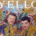 """YELLO - BABY 12"""" LP VINYL"""