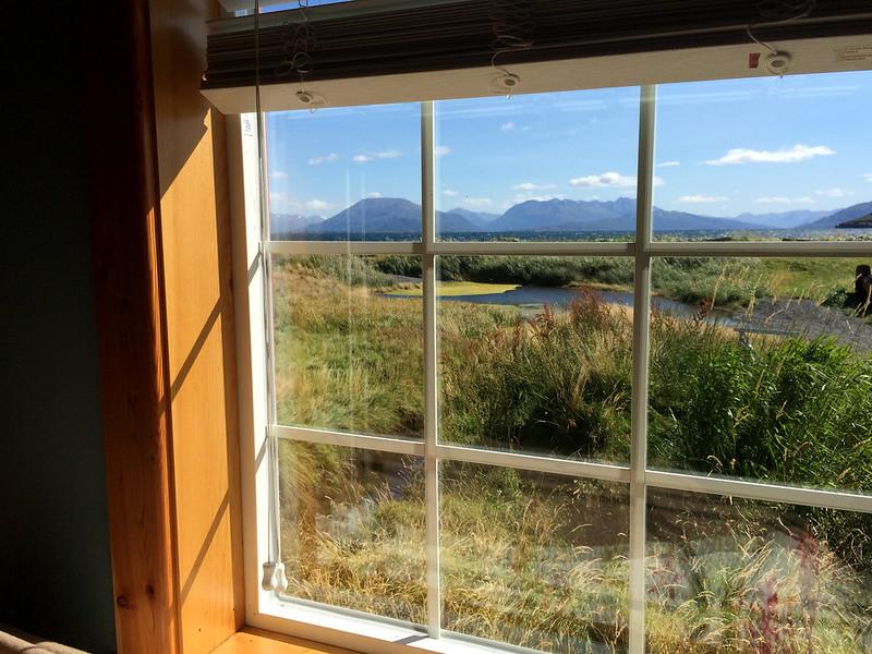 Harvester Guestroom View