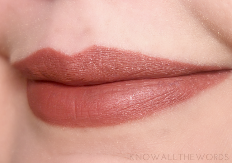 Clarins Lip Pencil 03 Nude Rose (2)