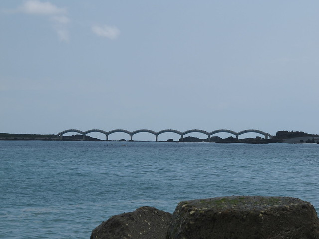 Sansiantai Bridge