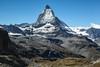 Matterhorn II, Swiss Alps
