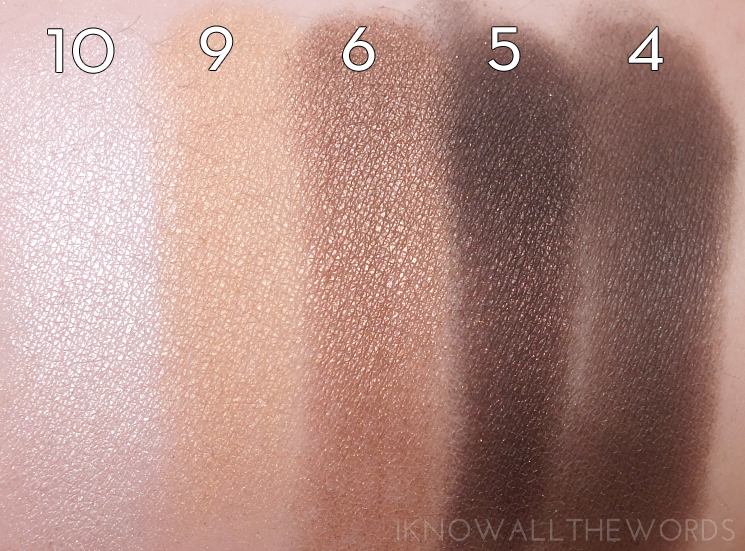 annabelle smokey nudes palette swatches (2)