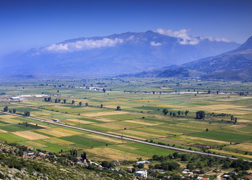 Jergucat  Albania  Around Guides