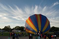 intermission: it's Balloon Fiesta time again!