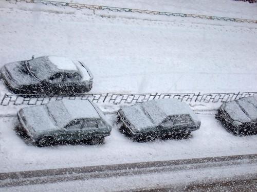 Снег, метель, порывистый ветер и до 7 градусов мороза ожидается 17 января