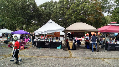 Crofton Festival on the Green, September 26, 2015