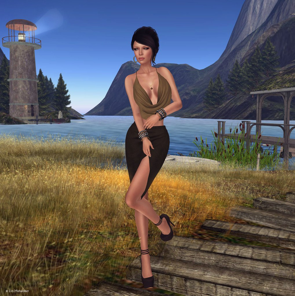 Fashion Therapy LOTD # 106