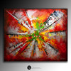 Painting Acrylic Canvas Wall Art