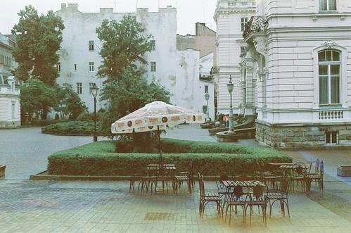 Lviv June VI 2015