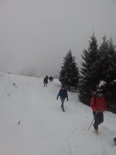 Hike along the gorge Gorelnik (10)