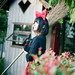 魔女の宅急便    Kiki's Delivery Service by 神隱