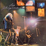 "JOHNNY WINTER AND LIVE GATEFOLD 12"" LP VINYL"