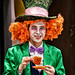 The Week of the Hatter! by cedarsphoto