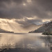 Light On Loch Eck by .Brian Kerr Photography.