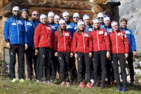 Běžeckou reprezentaci o víkendu čeká nominační závod na Světový pohár