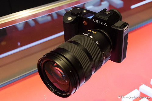 Leica SL Hands-On