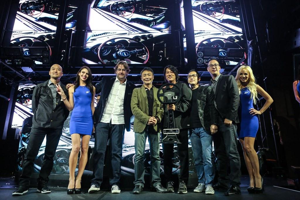 13th Annual Gran Turismo Awards