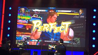 Keoma Capcom Cup PSX