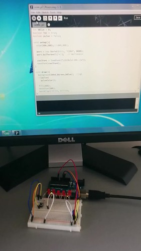 Arduino game
