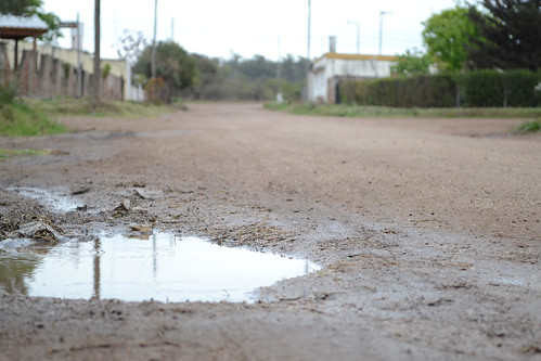 Charco | Puddle