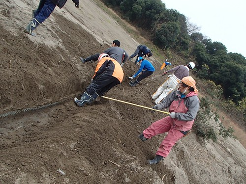茨城・常総 豪雨水害ボランティア(援人 1213便)