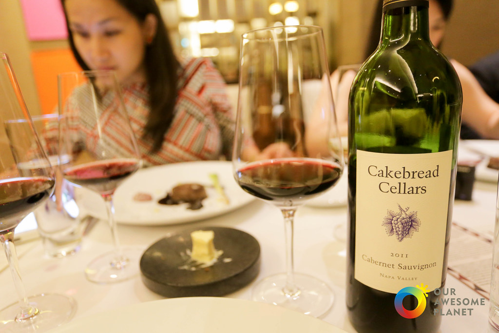 Tasting Room- U.S. Thanksgiving Dinner in Manila!-30.jpg
