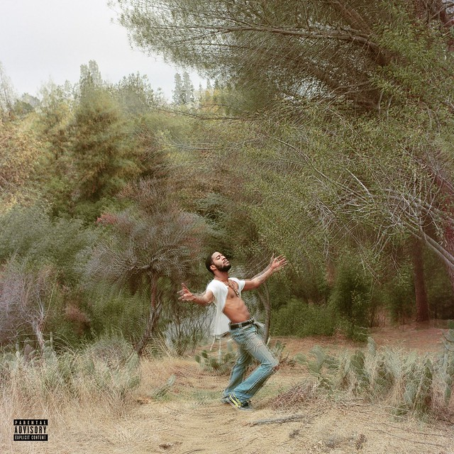 Kid Cudi - Speedin' Bullet 2 Heaven